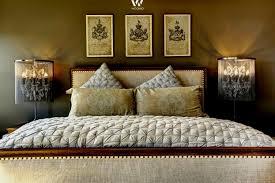 schlafzimmer orientalisch modern dekoration wohnung