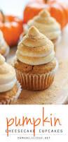Pumpkin Cheesecake Layer Pie Recipe by Pumpkin Cheesecake Cupcakes Damn Delicious
