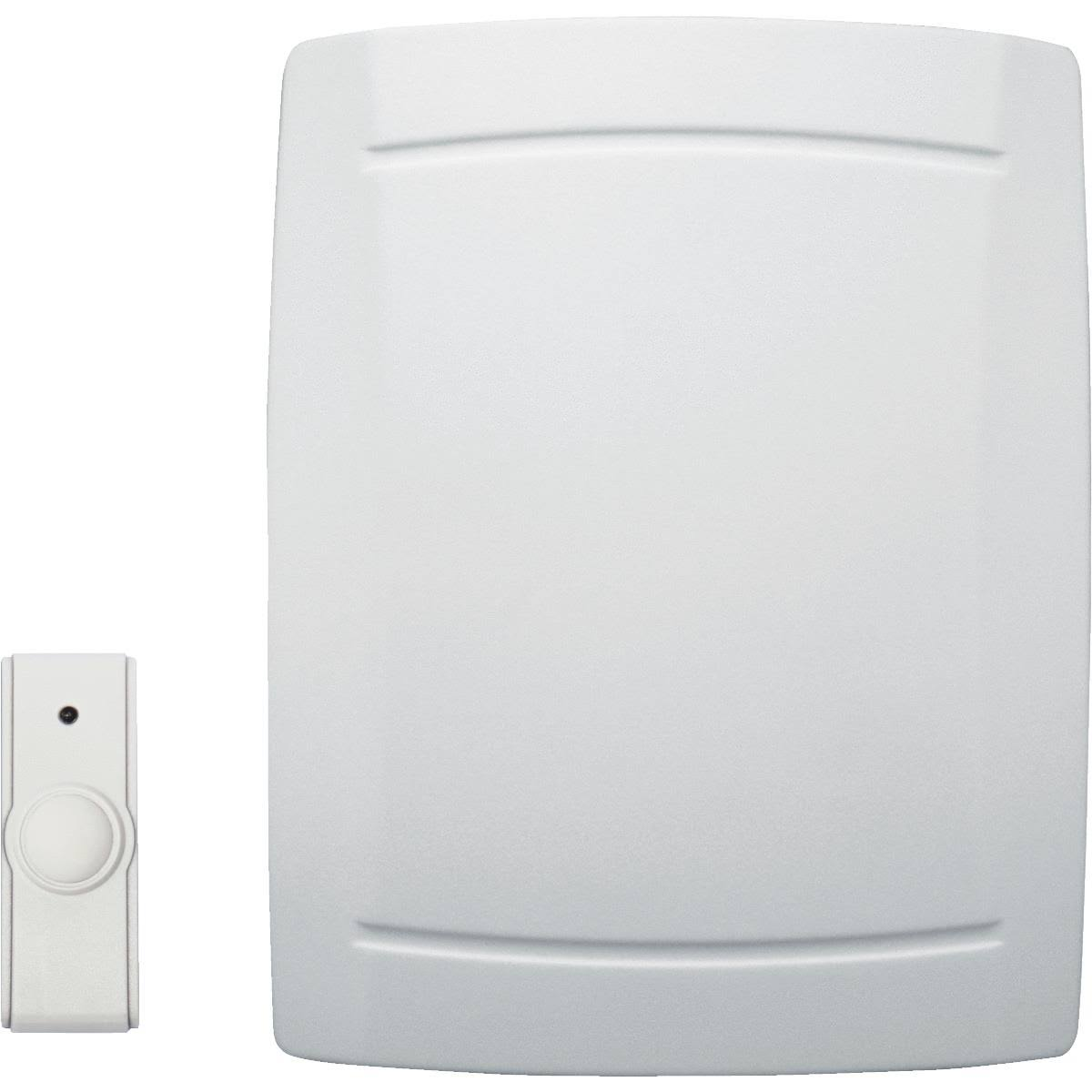 IQ America Wireless Battery-Operated Door Chime Kit