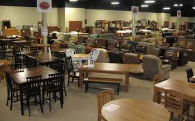 FloorShow Furntiure and Flooring Outlet Store