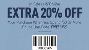 Aéropostale Coupon Code: Extra 20% Off With A $50 Or More ... Freshpair Promo Code Eyeko Codes Walmart Discount City Store Wss Coupons With Barcode Dc Books Coupon Interval Intertional Membership Coupon Rosenberry Rooms Amazon Discounts A4c Promotional Coupons For Indy Blackhorse Com 15 Off 75 Pinned December 26th 10 25 At Jcpenney Via Garage Com Code Aropostale Buy Online Pickup In Store Time The Final Day For Extra 30 Off Exclusive Friends And Family Drivers Ed Direct Mecca Bingo Hall Vouchers