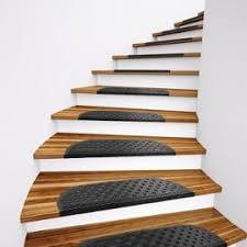 tapis antiderapant escalier exterieur d escalier revêtements de marche en caoutchouc bord angulaire