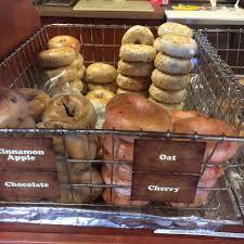 Panera Pumpkin Bagel Points Plus by Bagel Bin Order Food Online 28 Photos U0026 47 Reviews Bakeries