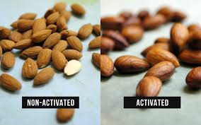 Sprouted Pumpkin Seeds Phytic Acid by Why You Should U0027activate U0027 Your Nuts U0026 Seeds U2013 And How To Do It