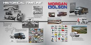 100 J And J Truck Bodies Company History Morgan Olson
