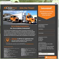 A. Duie Pyle Inc. — Juss DiSciullo A Brief Guide Choosing A Tanker Truck Driving Job All Informal Tank Jobs Best 2018 Local In Los Angeles Resource Resume Objective For Truck Driver Vatozdevelopmentco Atlanta Ga Company Cdla Driver Crossett Schneider Raises Pay Average Annual Increase Houston The Future Of Trucking Uberatg Medium View Online Mplates Free Duie Pyle Inc Juss Disciullo