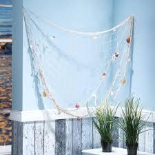 deko fischernetz