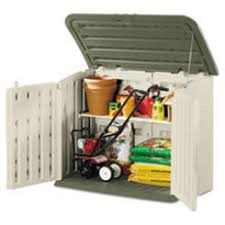 Rubbermaid Garden Tool Shed by Rubbermaid Large Vertical Storage Shed
