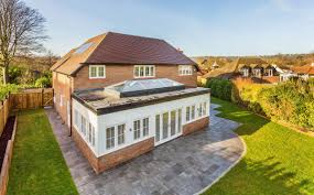 100 Oxted Houses For Sale Quarry Road Chartwell Land New Homes