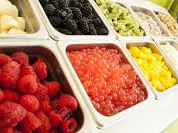 Fruit Cake Toppings - All The Best Fruit In 2017 Frozen Yogurt Toppings Bar Seminole Tx Yo Choice Raing From Fresh Menchies In Mumbai Food Bloggers Association India Sweet Rexies Is Full Of Fun 200 Types Candy Award Wning Dessert Darling Finds Smooy Authentic The Cheap In Madrid Blog Bar Hearthavenhome