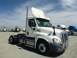 2012 FREIGHTLINER CASCADIA TANDEM AXLE DAYCAB FOR SALE #9954