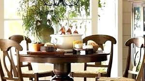 Pottery Barn Dining Room Sets Gorgeous Luxury Lighting