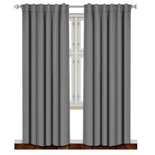 Eclipse Thermalayer Curtains Grommet by Best Blackout Curtain Reviews Of 2018 At Topproducts Com