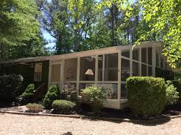 100 Mid Century Modern Beach House At The In A Colonial Town