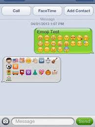 Simple Way To View Iphone Emoji Android Android Device Manager