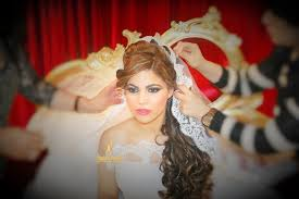 maquillage libanais coiffeuse maquilleuse de mariage maquillage