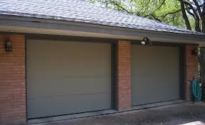 Painting Garage Door Metal — Home Ideas Collection Good Painting
