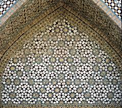 ancient islamic penrose tiles science news