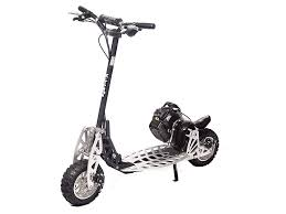 50cc Gas Two Speed Scooter