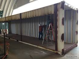 100 Cargo Container Buildings Designing A Shipping Structure Precision
