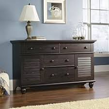 Sauder Shoal Creek Dresser Diamond Ash by Dressers Chests Kmart