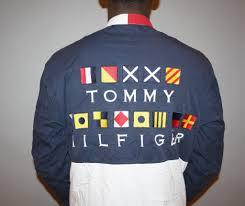1990s Tommy Hilfiger Mens Vintage 90s Oversized Dress Shirt