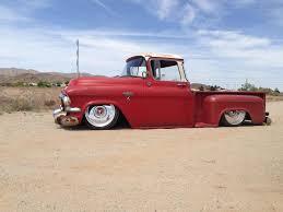 100 1957 Gmc Truck GMCSam C LMC Life