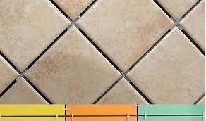 Tavy Tile Spacers Uk by Tile Spacers Lay Out Tile With Spacers For Dry Run Remove