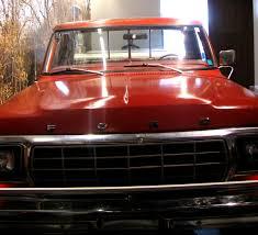 100 Sam Walton Truck Ford F150 The Crittenden Automotive Library