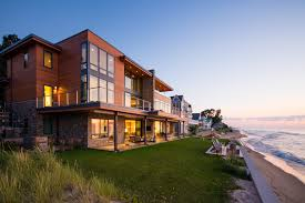 104 Beach Houses Architecture Long Residence Lucid