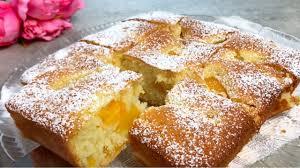 kuchen in 5 minuten sehr lecker mit verschiedenen früchten einfacher schneller kuchen rezept 45