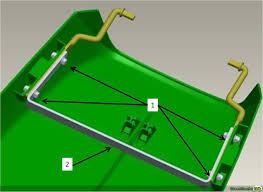 John Deere 1025r Mower Deck Adjustment by 1023e John Deere Techtalk U2013 The Source For John Deere Technical