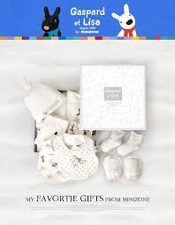 10pcs lot gaspard et lisa 100 cotton newborn baby clothing gift
