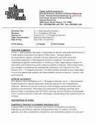 Construction Assistant Resume Sample Best Administrative Vintage Of