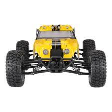 100 Rc Desert Truck HBX 12891 112 24G 4WD Waterproof OffRoad Buggy RTR
