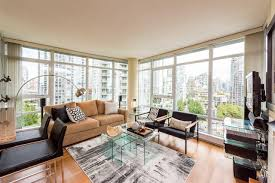 100 Yaletown Lofts For Sale 1601 1483 HOMER Street In Vancouver Condo For Sale