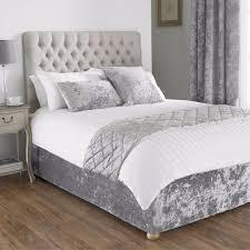 image result for silver bedroom schlafzimmer inspiration