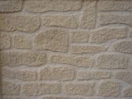 pour mur exterieur enduit décoratif de parement d extérieur murs decopierre