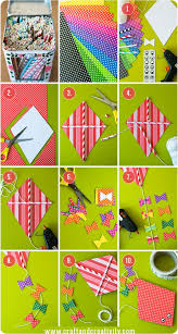 DIY Kite Ideas Projects Craft How Tos For Home Decor