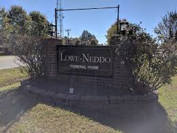 Lowe Neddo provides personalized funeral services
