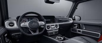 Mercedes Benz World premiere of the new G Class