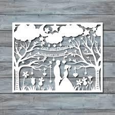 Paper Cut Art Templates