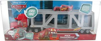 Disney / Pixar CARS Movie Exclusive Talking Mack Transporter With ... Amazoncom Cars Mack Truck Playset Toys Games Disney Pixar Cars Movie Exclusive Talking Transporter With No 95 Metal Free Mcqueen Car 86 In Trouble Train Cartoon For And Race Trucks Color Jerry Trucks Reviews News Pixars Truck Trailer Skin Mod American Simulator Disneypixar Walmartcom The Another Cake Collaboration My Husband Pink Tour Is Back To Bring More Highoctane Fun
