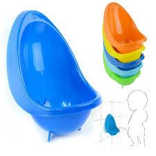 pot urinoir pour bébé idéal pour accompagner vote enfant vers la