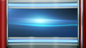 Free Virtual Set Studio HD Video Background