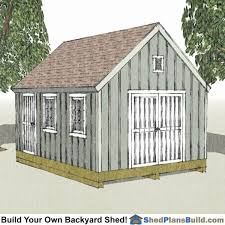 Saltbox Shed Plans 12x16 by 23 Best 12x16 Shed Plans Images On Pinterest Shed Plans 12x16
