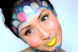 What Other Names Are There For Halloween by Easy Halloween Makeup Ideas Reader U0027s Digest