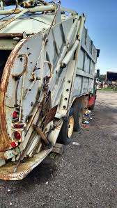 100 Leach Garbage Trucks 1976 Mack R Model Truck For Sale For Sale