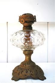Fenton Fairy Lamp Insert by 75 Best Lamps Images On Pinterest Antique Oil Lamps Vintage