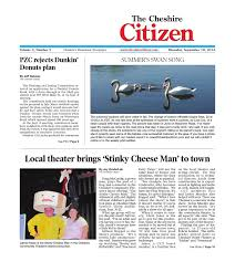 Cheshiresept18 By Cheshire Citizen - Issuu How We Became Truckers And Got Paid To See America Prompt Express Watertown South Dakota Transportation Service Rwh Trucking Inc Oakwood Ga Rays Truck Photos Music All Transport Allucktrans Twitter Newsletter December 2017pub Driver Jr Schugel Cheeseman Truckdomeus Gordon L Hollingsworth Denton Md Enterprise Julie Olah